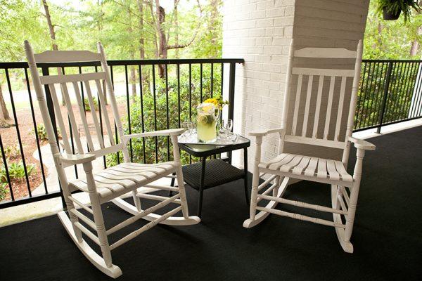 CV-Rocking Chairs Lemonade