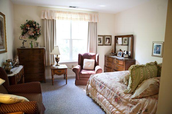 Hills-Bedroom
