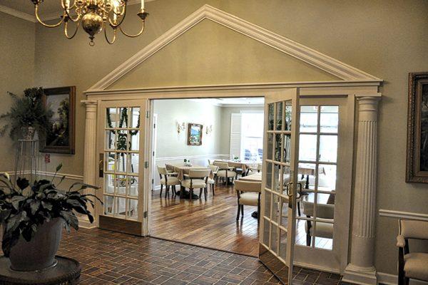 Hills-Dining Room
