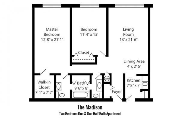 IH-Madison-Floorplans