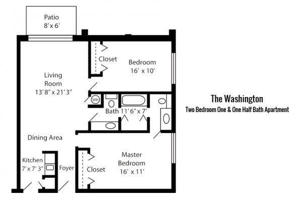 IH-Washington-Floorplans