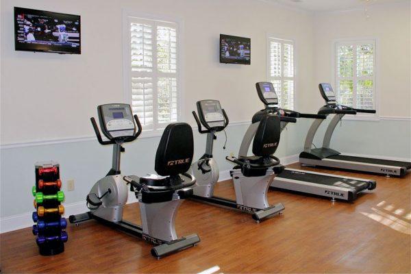 Patio-Gym