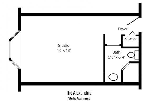 WL-Alexandria-Floorplans